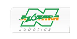 Azotara Subotica