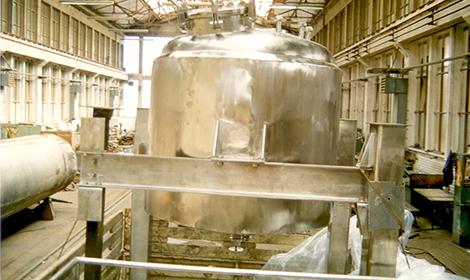 Proizvodni proces - slika 1